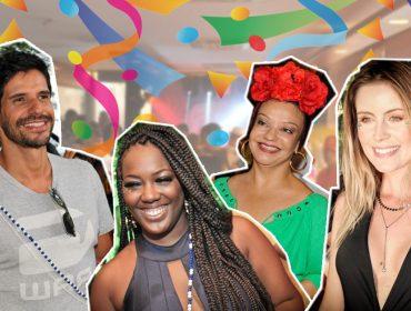 Confira os highlights da nossa temporada de Carnaval em Salvador na Casa Bem Bahia