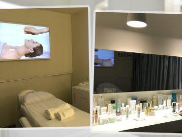 Sabia que o Iguatemi São Paulo tem dois spas exclusivos para os tratamentos do dia a dia? Dá uma espiada!