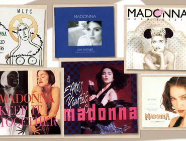 """Álbum mais controverso – amado e criticado – de Madonna, """"Like a prayer"""", ganha versão comemorativa"""