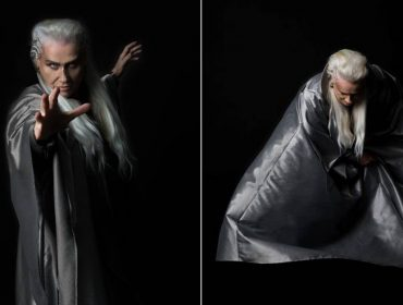 Vera Holtz dará vida a Merlin de forma virtual no teatro. Glamurama entrega os detalhes!
