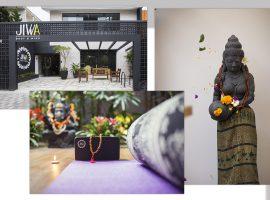 Estúdio de yoga JIWA arma palestras e workshops para celebrar aniversário de dois anos