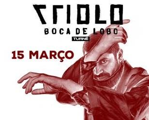 e1b7be2151f Criolo faz show da turnê