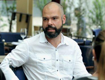 """Para a PODER, Bruno Covas mostra ter mais lábia política que seu antecessor e afirma ser um """"radical de centro"""""""