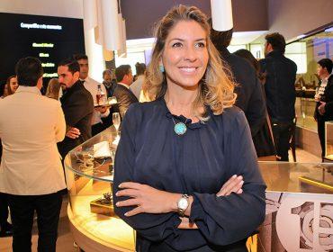 Empresária brasileira palestra em Portugal sobre a importância de sair da zona de conforto