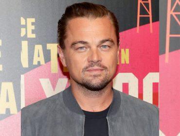 Um gráfico prova: Leonardo DiCaprio nunca namorou ninguém com mais de 25 anos