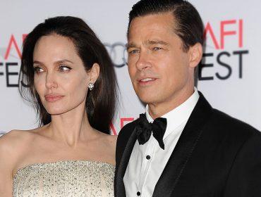 Brad Pitt e Angelina Jolie apelam para tribunal torná-los legalmente solteiros. Entenda!