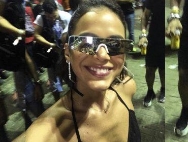 Em Salvador, Bruna Marquezine revela sonho carnavalesco. À resposta!