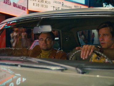 """""""Era Uma Vez em… Hollywood"""", filme mais esperado dos últimos tempos, ganha trailer poderoso. Play!"""