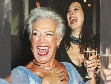 Família Raia lamenta a morte da matriarca Odette Motta Raia, aos 95 anos