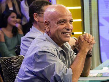 """Longe da TV, Claudio Manoel foca no cinema e fala sobre humor, política e ditadura: """"É cedo para pavores e pânicos"""""""