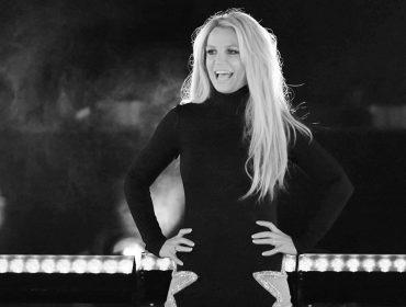 Britney Spears se prepara para chegar à Broadway. Glamurama entrega!