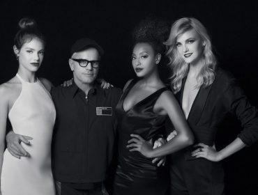 Pela primeira vez, Giovanni Bianco assina campanha para marca de beleza brasileira