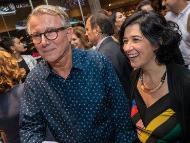 Cacau Noir recebe convidados para a inauguração da primeira loja em São Paulo