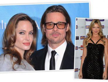 """Ex-modelo que foi bff de Angelina Jolie e Brad Pitt detona a atriz: """"Pessoa desagradável"""""""