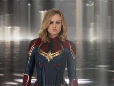 """Maior sucesso do ano nos cinemas, """"Capitã Marvel"""" deverá romper a barreira de US$ 1 bi nas bilheterias nessa terça"""