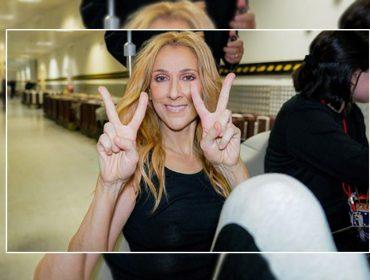 Depois de faturar mais de US$ 1 bi em Las Vegas, Céline Dion anuncia turnê global