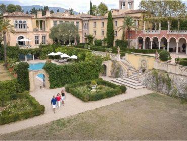 Empresário francês gasta R$ 250 mi para construir château que terá que demolir por ordem judicial