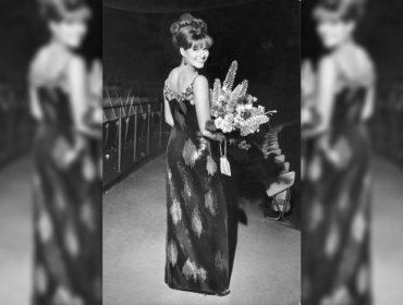 Claudia Cardinale, estrela do cinema nos anos 1960, vai leiloar parte de seu guarda-roupa chiquérrimo