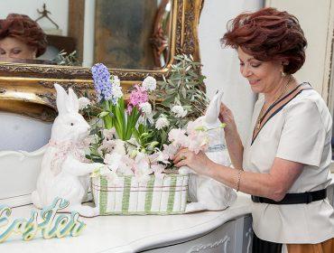 Ella Arts, Piece of Cake e Petit Message comandam evento de Páscoa