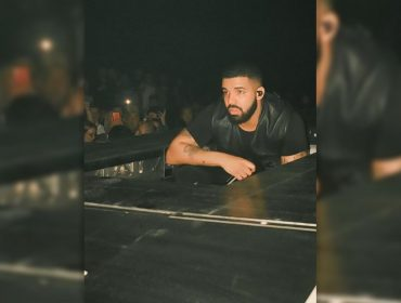 Nada básico, Drake subiu ao palco em Londres com figurino de quase R$ 4 milhões