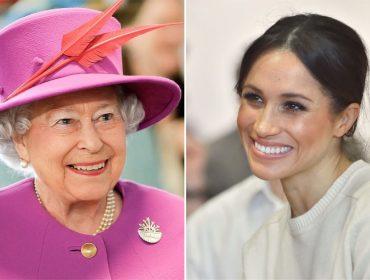 Elizabeth II não proibiu Meghan Markle de usar as joias da coroa. Ao menos não todas… Entenda!