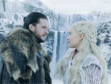 """Estreia da oitava temporada de """"Game of Thrones"""" atraiu 20 milhões de telespectadores só nos EUA"""