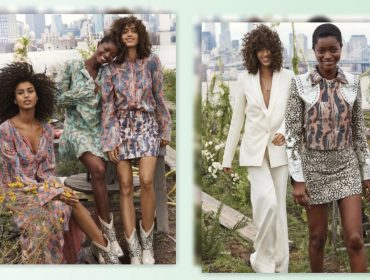 Couro de abacaxi e tecido de casca de laranja: H&M quer roupas 100% sustentáveis