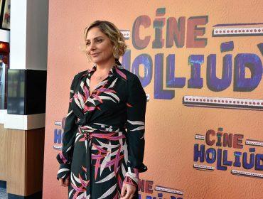 """Elenco de """"Cine Holliúdy"""" se reúne no Rio para lançamento da série"""