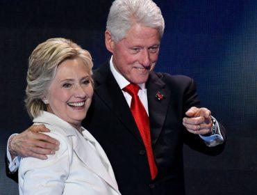 Peça da Broadway sobre Hillary e Bill Clinton que estreia semana que vem tem disputa por ingressos