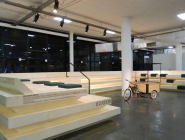 Iguatemi São Paulo assina espaço multifuncional na 15ª edição da SP-Arte