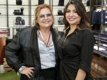 Prada arma bate papo com Joyce Pascowitch e lançamento da coleção em Brasília