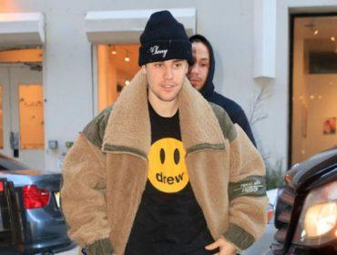 Guerra à pirataria! Justin Bieber consegue retirar da internet peças falsificadas de sua marca