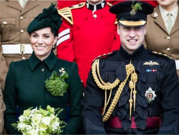 Príncipe William ameaça processar revista americana que revelou suposta pulada de cerca dele