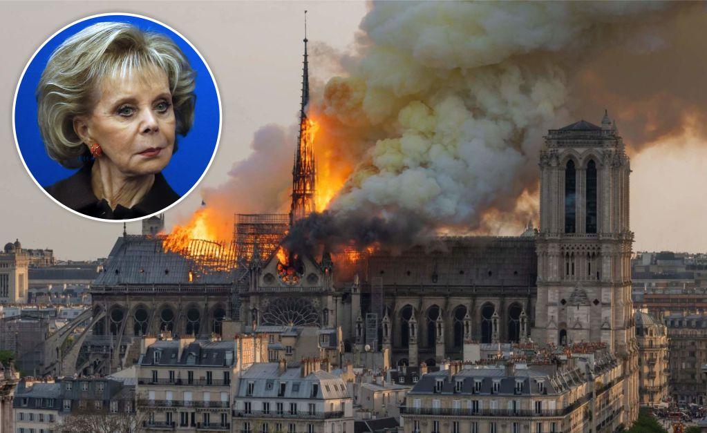 Saiba quem é a bilionária brasileira que doou R$ 88 milhões para a reconstrução da Notre-Dame – Glamurama