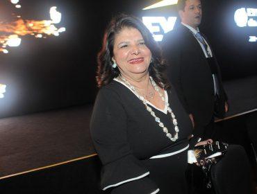 Luiza Helena Trajano é reeleita a líder de negócio com melhor reputação no país