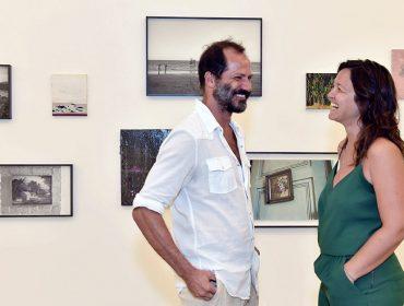 Abertura de exposição agita o Carpintaria nesse sábado no Rio