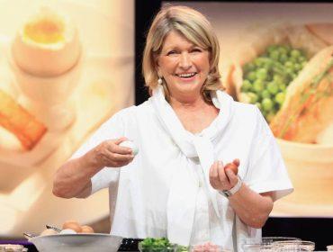 Marca de Martha Stewart, diva das donas de casa dos EUA, é vendida por mais de R$ 800 milhões