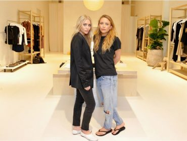 Mary-Kate e Ashley Olsen fecham parceria multimilionária com gigante americana do varejo