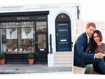 """Prestes a se tornarem pais, Meghan Markle e Harry curtem """"dia de princesa"""" em clínica estética de Londres"""