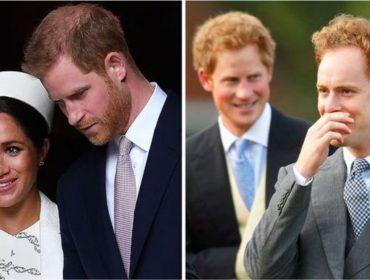 Supostamente a mando de Meghan, príncipe Harry corta relações com bff de anos. Saiba o motivo!