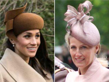 A rainha já decidiu quem deve ser a nova bff de Meghan Markle, e a escolhida é uma Windsor…