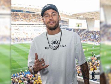Neymar assina contrato de mais de R$ 15 milhões com gigante dos cosméticos
