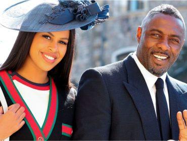 Idris Elba ganhou quadro modernista de R$ 35 mil de casamento de Meghan Markle e Harry. Aos detalhes!