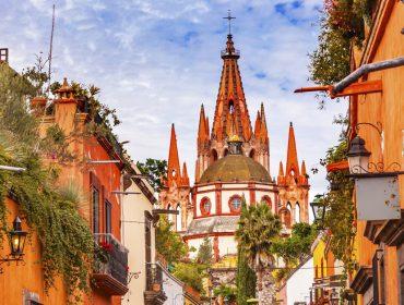 """Conheça 10 """"Pueblos Mágicos"""" para visitar no México em suas férias de 2019"""