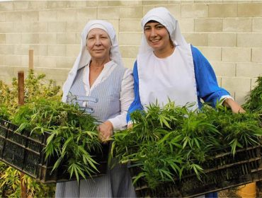 Conheça as americanas que criaram um convento para cultivar maconha nos EUA
