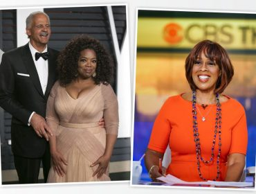 """Papo divertido entre Oprah e sua #bff revela até plano de """"vingança"""" em caso de traição. Aos detalhes!"""