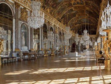 Por menos de R$ 100 será possível curtir uma rave na Sala dos Espelhos do Palácio de Versalhes. Vem saber!