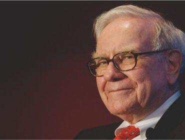 No Dia do Trabalho, 3 dicas do bilionário Warren Buffet para se dar bem na carreira. Vem saber!