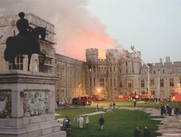 Empresa britânica que atuou na restauração do Castelo de Windsor poderá assumir as obras da Notre-Dame