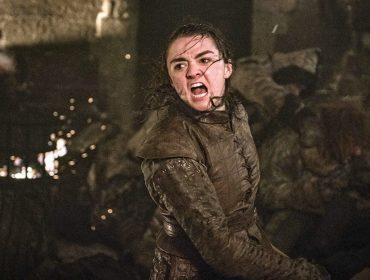 Twitter vai à loucura com capítulo épico de 'Game Of Thrones', com mais de 7 milhões de menções